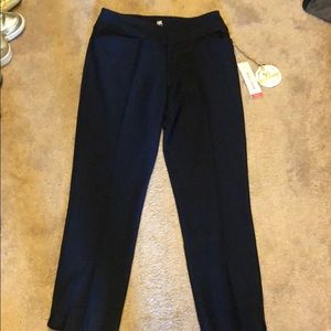 TAIL essentials NWT navy golf pant